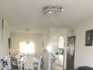 For Sale Apartment 3 rooms in the' Ashdod