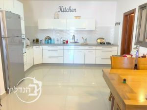 For Sale Apartment 5 rooms project is the most high-quality in city of Ashdod