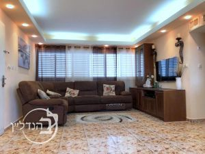 For Sale Apartment 3 rooms renovated in: Ashdod