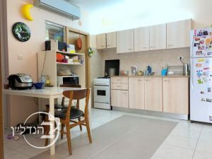 For Sale Apartment 3 rooms in the' in Ashdod