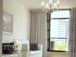 For sale 3-room apartment renovated in the' Ashdod
