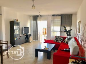 For Sale Apartment 3 rooms in Neve Ilan in the city of Ashkelon