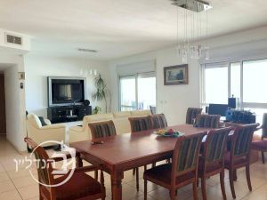 For sale apartment 4 rooms in city of Ashdod