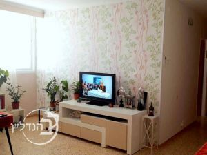 "For sale apartment 3.5 rooms in the heart""K"" requested in the city of Ashdod"
