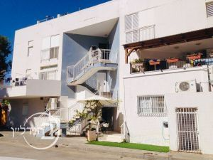 For sale garden apartment of 3 rooms located in a city of Ashdod