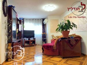 For sale 3-room apartment in the quarter t in Ashdod