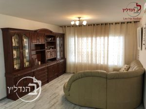 "For sale Apartment 2 rooms in the""C"" in Ashdod"