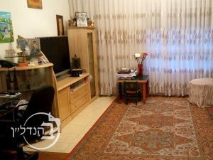 For sale Apartment 3 rooms in Lawton in Ashkelon