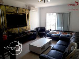 For sale 3-room apartment in D Ashdod