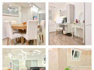 "For sale great apartment 4 rooms in the""In requested in Ashdod"