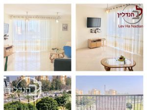 For sale Apartment 5 rooms in the' Ashdod