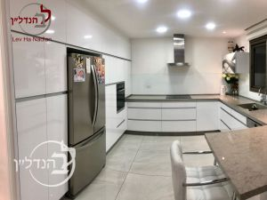 For sale Apartment 5 rooms, the most beautiful district in Ashdod