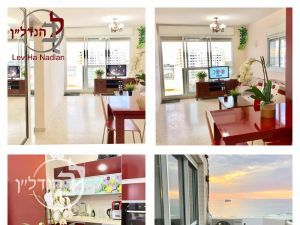 For sale a 4 room apartment in a Ashdod