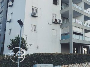 "For sale a 4 room apartment in""K"" Ashdod"
