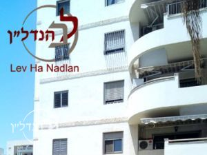 "For sale 3-room apartment in the""in Ashdod"