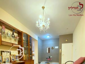 For sale 3-room apartment in a in Ashdod
