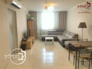 For sale Apartment 3 rooms in B in Ashdod