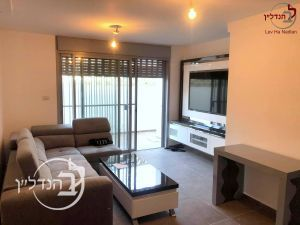For sale Garden Apartment 3 rooms District Hospital in Ashdod