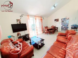 For sale duplex, 6 rooms in the' in Ashdod