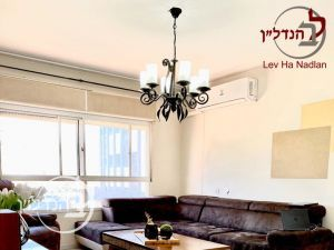 For sale apartment 4 rooms in the' Ashdod