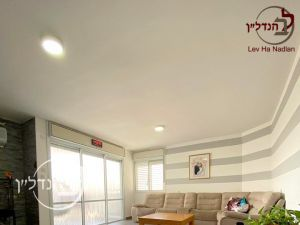 "For sale apartment 4 in""K"" Ashdod"