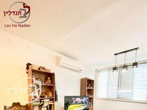 For sale 3-room apartment in the quarter and in Ashdod