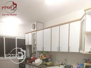 For sale apartment 4 rooms, district, and Ashdod