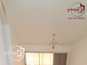 "For sale apartment 4 rooms in the""in Ashdod"