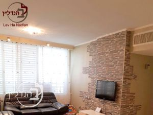 For sale apartment 4 rooms in a Ashdod