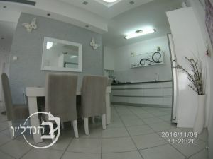 Apartment 4 rooms stunning in the quarter T and