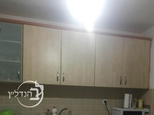 For rent 4 room apartment in D
