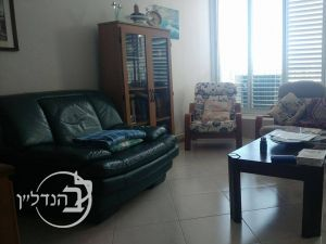Apartment 4 rooms huge district D for sale