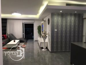 Apartment for sale 4 rooms in neighborhood Tet Vav