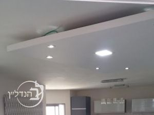 Apartment for sale 4 rooms in the center of Yud Alef