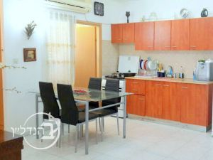 For sale a 4 room apartment in the heart o
