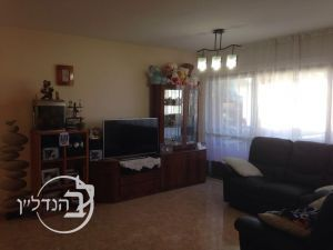 Apartment for sale 3 rooms area city.