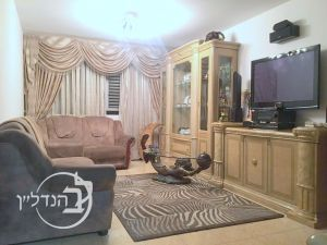 For sale 3-room apartment in the