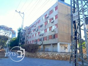 For sale 3-room apartment in Dalet