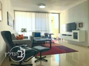 For sale a 4 room apartment in Ud Alef requested in Ashdod