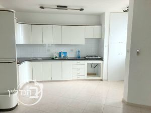 For rent 4 room apartment in Ud Alef Ashdod